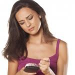 как остановить выпадение волос в домашних условиях