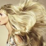 как осветлить волосы народными средствами