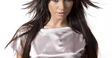 красивые стрижки на длинные волосы