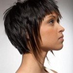 Креативные стрижки на средний волос: что учесть при выборе и как ухаживать