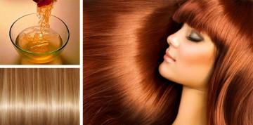 маска желатиновая для волос рецепт
