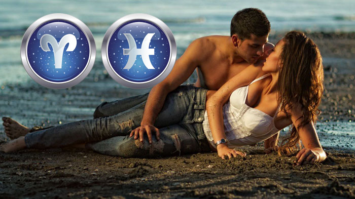 Gemini man and aries woman compatibility