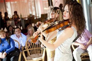 музыка для свадьбы танцевальная какую подобрать