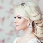 Пошаговые рекомендации и оригинальные идеи причесок на свадьбу своими руками
