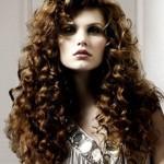 Прически с кудрями на длинные волосы: легко, эффектно, женственно