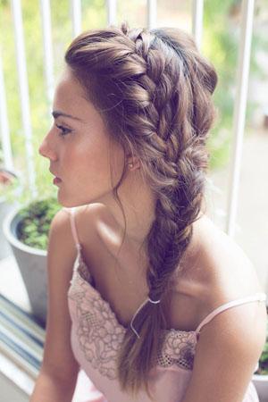 Советы по плетению кос
