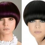 Стрижка «шапочка» на короткие волосы — красиво, стильно, удобно