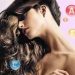 Витамин для волос в ампулах для укрепления и роста волос