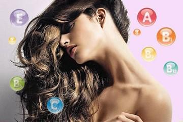 витамины для волос в ампулах