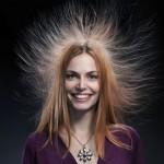 Волосы магнитятся: что делать и что не нужно делать в таких случаях?