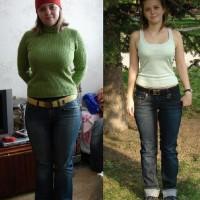 Минус 12 кг за 4 месяца