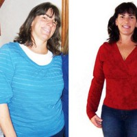 Минус 37 кг за 13 месяцев
