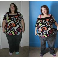 Минус 45 кг за 12 месяцев