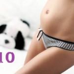 10 неделя беременности у женщин