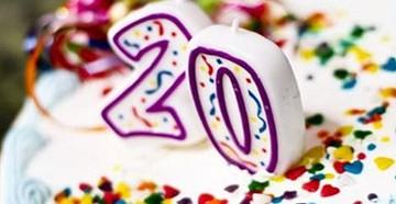 20 лет совместной жизни какая это свадьба что подарить как отметить