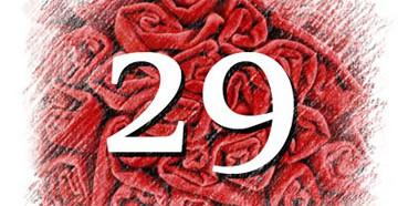 29 лет совместной жизни какая свадьба что дарить как поздравить супругов