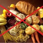 Меню безуглеводной диеты на неделю: худеем быстро