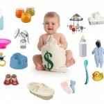 Советы маме о том, что нужно для новорожденного на первое время
