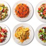 Простые салаты на день рождения: легкие и быстрые рецепты из доступных продуктов