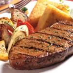 готовим стейк из говядины