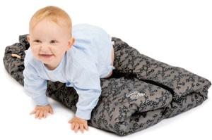 Зимний конверт для новорожденного рекомендации