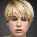 Короткие стрижки для круглого лица: как подчеркнуть достоинства и скрыть недостатки