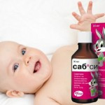 Саб симплекс для новорожденных - дозировка и механизм действия