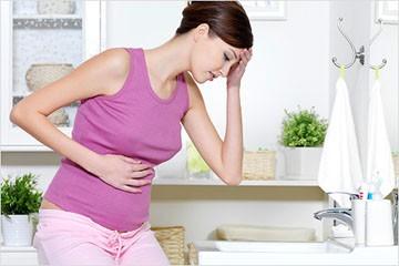 возможны ли месячные при беременности
