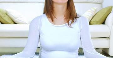 правильно дышим во время родов