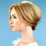 Простые прически на средние волосы своими руками — это быстро, просто, элегантно и ярко
