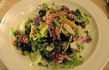 Бесподобный оливье рецепт