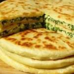 Рецепт приготовления Хачапури: cочетание сыров и другие премудрости