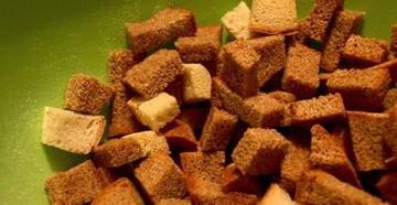 рецепт вкусного салата с кириешками
