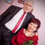 Рубиновая свадьба: сколько лет, что подарить, как отпраздновать?