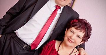 рубиновая свадьба сколько лет и как отметить