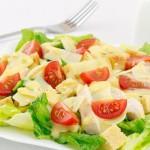 Классический рецепт салата «Цезарь» с курицей: блюдо императоров