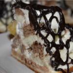 Торт «Кучерявый хлопчик»: райское наслаждение без особых усилий