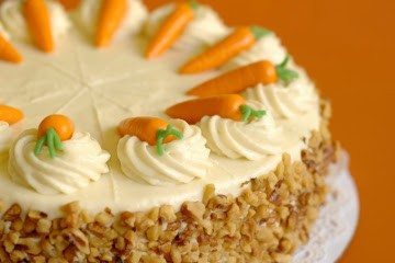 простые рецепты приготовления морковного пирога