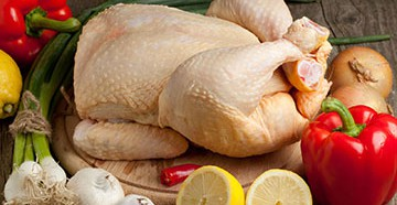 что приготовить на ужин из курицы простые и необычные блюда