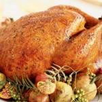 Интересные рецепты приготовления индейки в духовке