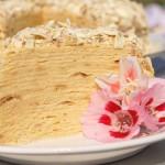 Самый лучший рецепт торта «Наполеон» на десерт
