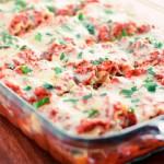 Как готовить лазанью – итальянское блюдо из голливудских фильмов