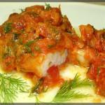 Как приготовить рыбу под маринадом: выбор продуктов и рецепты приготовления