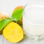 Картофельный сок при гастрите: особенности лечения и отзывы