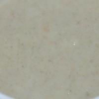Консистенция крем-супа