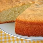 Как приготовить бисквитное тесто: правила и секреты кулинаров