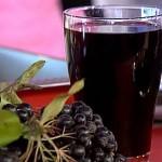 Компот из черноплодки: вкусный и очень полезный напиток!