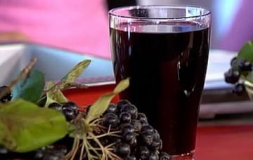 вкусный компот из черноплодки