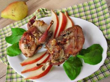 вкусные рецепты приготовления перепелки в домашних условиях