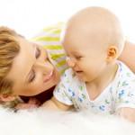 Развитие новорожденного малыша по неделям
